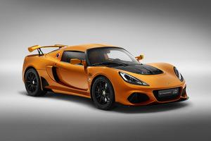 ロータス 世界150台限定の「エキシージ スポーツ 410 20th アニバーサリー エディション」登場