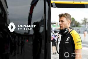 セルゲイ・シロトキン、2020年もルノーF1のリザーブドライバーを担当。万が一の事態に備え全レースに帯同