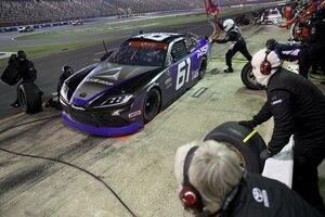 日本人オーナーの服部茂章氏が率いる「HRE」も参戦 NASCARが5月よりレース再開