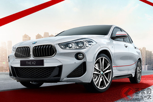 世界が再び元気を取り戻し、駆け出す日を願って! BMWの限定車「エディション・サンライズ」登場