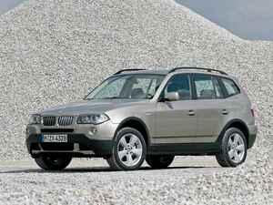 【ヒットの法則249】初代BMW X3の走りはフェイスリフトで劇的に変わっていた