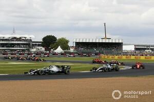 イギリス政府が6月1日からのスポーツ再開を発表。F1の検疫免除も濃厚
