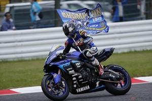2020年全日本ロードレース選手権シリーズ 第4戦の開催日程変更