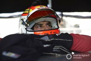 元F1ドライバーのナッセが新型コロナウイルスに感染。NASCARのジミー・ジョンソンも……いずれも今週末のレースを欠場に