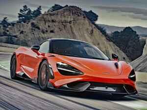 【スーパーカー年代記 131】マクラーレン 765LTは「ロングテール」史上もっともパワフルなモデル