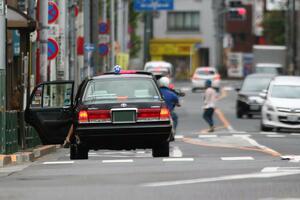 「タクシードライバー」も受難だが「マニア」も受難! コロナ禍でのタクシー車内の「悲しい」状況