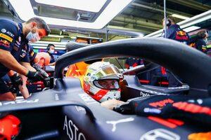 フェルスタッペン金曜8番手「本当はもっと速いから心配ない。好結果を狙える」レッドブル・ホンダ F1オーストリアGP
