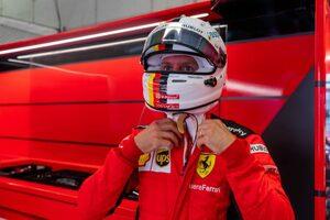 ベッテル「ポールは無理。それ以外のトップを狙いたい」フェラーリ F1オーストリアGP金曜