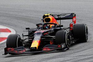 レッドブル・ホンダ分析:実力差が見えるのは予選か。課題は残るも、F1オーストリアGP初日は「基本的に順調」