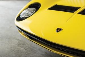 【ワケあり車なのに】ランボルギーニ・ミウラP400 オークションで8652万円 コロナ禍をうっちゃる人気