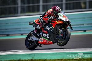 【MotoGP】再開への準備は万端? ミサノ・サーキットで3日間のMotoGPプライベートテストが終了