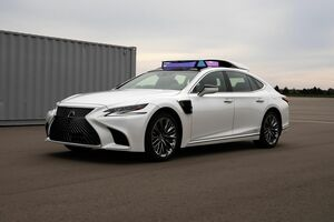 WP29で自動運転「レベル3」関連 3つの国際基準が成立 日本主導で
