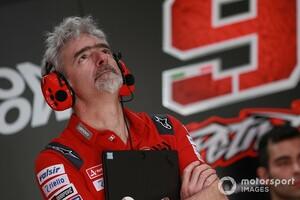 "【MotoGP】ロレンソにドゥカティ復帰の""噂""再び。幹部のジジ・ダッリーニャは「不明な点が多い」と濁す"