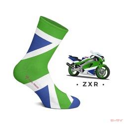 ありそうでなかった! ZXRやYZRカラーの「レーサーレプリカ靴下」がポルトガルから上陸中