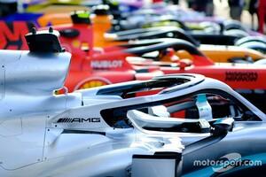 F1の予算上限引き下げは、メーカーの新規参入を促す? ハース代表が期待