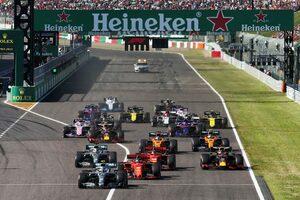 FIA、F1コスト上限額の引き下げを承認。空力テストのハンディキャップ制など新規則も発表