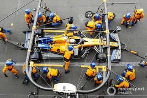 """マクラーレンF1、スタッフ解雇などの""""痛み""""を伴うレギュレーション変更は「F1の将来に向け必要不可欠」"""