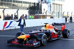 F1オランダGP、2020年の開催中止を正式に発表。無観客でのレース開催を回避へ