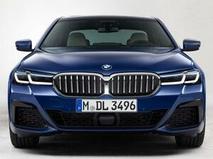 新型BMW5シリーズが欧州で発表に。ほぼすべてのグレードが電動化という衝撃的な内容!