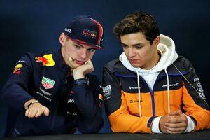 フェルスタッペンとノリスが共闘。チームメイトとして『ル・マン24時間バーチャル』に挑む