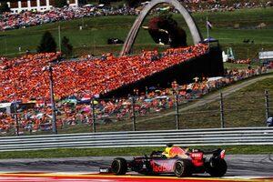 2020年F1シーズン、7月5日スタートの可能性高まる。オーストリアでの連戦開催を政府が正式承認へ