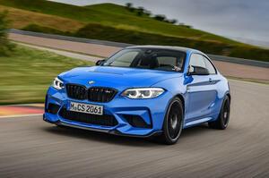 【現行BMW製モデルのベスト】BMW M2 CSへ試乗 F87型のグランドフィナーレ