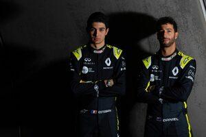 リカルド、若きチームメイトたちとの戦いに期待「F1ドライバーとしてさらに成長する助けになる」