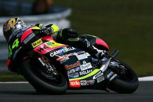 MotoGP:ビッグクラッシュから不屈の闘志で走り続ける関口太郎/世界で活躍した日本人ライダー