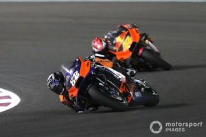 "【MotoGP】KTMファクトリーとテック3に""差""は無い? 「ペトルッチ加入がその証」とチーム代表のエルベ・ポンシャラル"