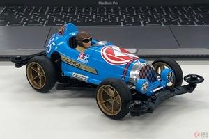 プリウスのモーターはミニ四駆の何倍? HV・EVに使われるモーターの仕組みとは