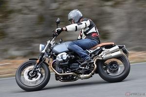 現代に受け継がれるBMWバイクのスタンダードさ 「R nineT スクランブラー」の魅力とは?