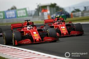 2022年までフェラーリは勝てない!? ジョン・エルカーン会長が悲観的な示唆