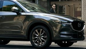 今が絶好の買い時! 現行CX-5の中古車は価格下落&ディーゼル比率50%越え!!