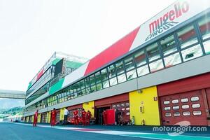 F1初開催のムジェロ、やはり追い抜きは難しい? 「予選は楽しみだけど……」とノリス