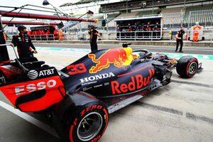 F1技術解説ハンガリー編:レッドブル、挙動の謎を探るべく新旧パーツのテスト