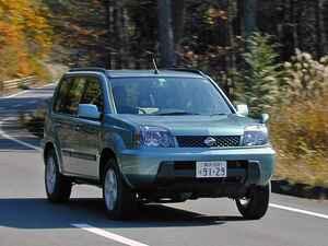 【懐かしの国産車 03】日産 エクストレイルは「オジサン」でも乗りたくなるライト感覚のSUVだった