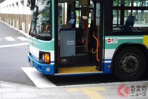 路線バスは信号操作が可能!? なぜ時間通りに運行? 世界も驚く日本の交通事情とは