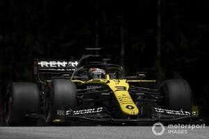 F1復帰決定のアロンソ、今季のFP1出走予定はなし。ルノー「彼にその必要はない」