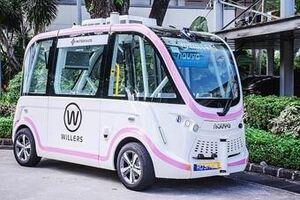 モービルアイとWILLER、自動運転で戦略的提携 2021年に日本で「ロボタクシー」実証実験