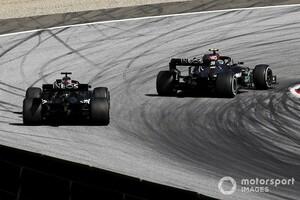 ボッタス、オーストリアGP終盤の失速を説明「ハミルトンを妨害しようとしたわけじゃない」
