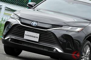 トヨタ新型「ハリアー」どう思う? 歴代オーナーも興味津々な新型の魅力