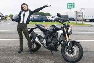 ホンダのレンタルバイク「HondaGO BIKE RENTAL」は初心者ライダーにもおすすめ! そのワケとは?