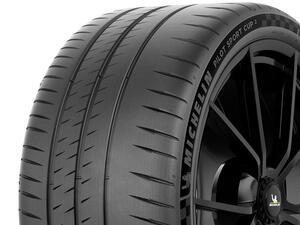 ミシュランがパイロットスポーツ カップ2 コネクトを発表。公道走行可能なサーキット向けタイヤ
