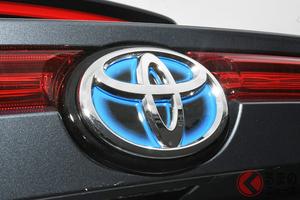 見通し上回りトヨタが黒字確保! 新型コロナ禍でも自動車メーカーに明るい兆し