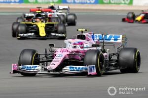 """F1パドックに衝撃! """"ブレーキダクト問題""""はルノーが勝訴。レーシングポイントは5000万円の罰金とコンストラクターズポイント減点"""