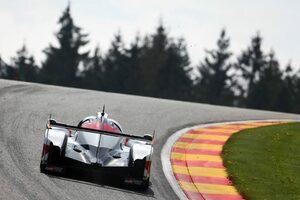 WEC:トヨタ、半年ぶりのシーズン再開となるスパでローダウンフォース仕様を初投入へ