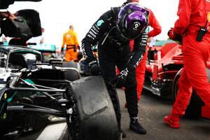 """ルイス・ハミルトンの""""奇跡的な""""ドライブ──【連載】F1グランプリを読む"""