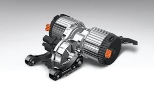 ベントレーが新型電動パワートレイン「オクトパス eアクスル」を発表。2026年にフルEV発売を目指す