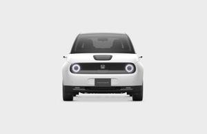 もうすぐ発表の小さなEVは、かわいい……だけじゃない!? Honda e(ホンダ イー)の情報がホンダ公式ホームページで先行公開!!
