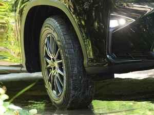 グッドイヤーのSUV向けオールシーズンタイヤ「アシュアランス ウェザーレディ」のサイズ数を拡大